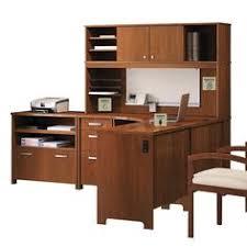 shop staples for bush somerset 71 l desk maple cross enjoy