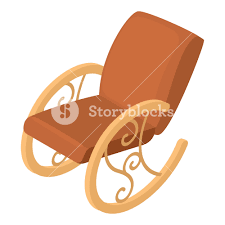 Rocking Chair Icon. Isometric Illustration Of Rocking Chair Vector ... Rocking Chair Bedtime Story Recommendations Wedding Illustration For Children The Wooden Horse Chair Stock Friendship Shop Kids Plastic Mulfunction Dualuse Large Solar Rock And Read Owl Exhart Whosale Home Garden Decor Wegner J16 Eames Size Grey 2 Stories Rethking Classic A Story About Iconic Storyhome Metal Adjustable Lounge Black Amazonin Ikea In North Petherton Somerset Gumtree With Earth Globe 3d Rendering Isolated On White Folding