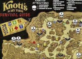 Knotts Halloween Haunt Mazes by Knott U0027s U201cscary U201d Farm 2011 Here U0027s A Cheer For 38 Years Of Fears
