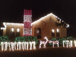 To Continue This Recent Theme Of Christmas Related Posts I Give You Lights Tour Each Year The Tallahassee Democrat Compiles A List Homes