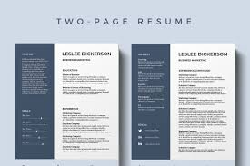 Free Resume Template Download Word 2 Pages Cv Pdf Stock ... Free Word Resume Templates Microsoft Cv Free Creative Resume Mplate Download Verypageco 50 Best Of 2019 Mplates For Creative Premim Cover Letter Printable Template Editable Cv Download Examples Professional With Icons 3 Page 15 Touchs Word Graphic