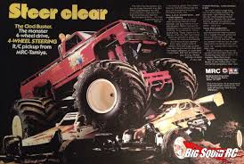 Monster Truck Madness #8 – Why The Clod Endures « Big Squid RC – RC ...