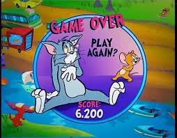Jeux De Tom Et Jerry Gratuit Coloriagesenfants