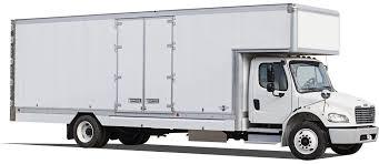 100 Self Moving Trucks Storage Truck Bodies Kentucky Trailer