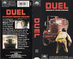 100 Duel Truck Driver VHSCollector