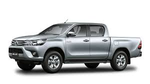 100 Toyota Truck Reviews HIlux 2019 Specs Prices Features Price Spec