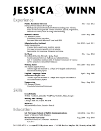 Sample Resume Format For High School Students Best Of How To Write A Job Highschool Student X Photo Gallery Website College Application