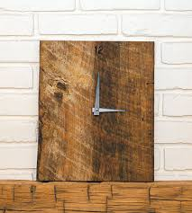 Reclaimed Wood Wall Clock | Home Decor & Lighting | Re:work ... Rustic Wall Clock Oversized Oval Roman Numeral 40cm Pallet Wood Diy Youtube Pottery Barn Shelves 16 Image Avery Street Design Co Farmhouse Clocks And Fniture Best 25 Large Wooden Clock Ideas On Pinterest Old Wood Projects Reclaimed Home Do Not Use Lighting City Reclaimed Barn Copper Pipe Round Barnwood Timbr Moss Clock16inch Diameter Products