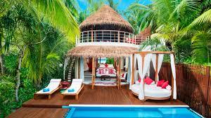 100 Maldives W Retreat Luxury Boutique Hotel In North Ari Atoll