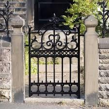 Best 25 Iron garden gates ideas on Pinterest