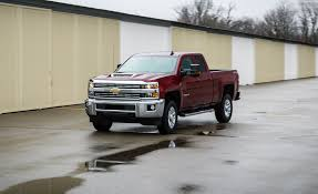 2017 Chevrolet Silverado 2500HD 4x4 Diesel Tested | Review | Car And ... 2015 Chevy Silverado 2500 Overview The News Wheel Used Diesel Truck For Sale 2013 Chevrolet C501220a Duramax Buyers Guide How To Pick The Best Gm Drivgline 2019 2500hd 3500hd Heavy Duty Trucks New Ford M Sport Release Allnew Pickup For Sale 2004 Crew Cab 4x4 66l 2011 Hd Lt Hood Scoop Feeds Cool Air 2017 Diesel Truck