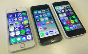 iPhone SE vs iPhone 5S vs iPhone 5C review