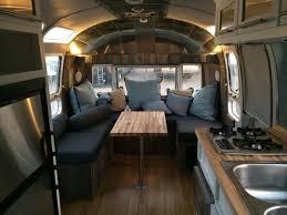 100 Modern Design Travel Trailers 50 Airstream Interior Ideas 8 Flamingo Airstream