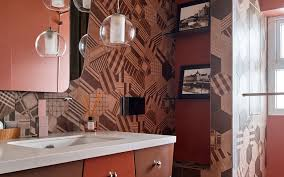 9 beautiful bathroom tile design ideas beautiful homes