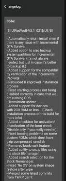 Mi Red Wolf Recovery Version 3.1.1 Build 021 | MY MI DIARY Cara Mudah Setting Virtual Host Di Xampp Trik Seputar Komputer How To Upload Compiled Rom Androidfilehost With Single Click To Turn Your Phones Camera Into A Pixel Hilgkan Semua Iklan Yang Meanggu Android Berita Liputan Finally Theres Better Alternative File Transfer For Rom 60x 7xx J5 2016 All Vari Pg 108 Samsung Protect Your Privacy Hide Photos On Phone Or Vodka Import Files Existing Devices And Folder Edit Rooted Hosts File Block Ad Svers Techrepublic Mengatasi Play Store Blokir Kampung Bodoh Twitter Found Some More Pictures From The