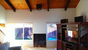 Insulating Cathedral Ceilings With Spray Foam by How To Build An Insulated Cathedral Ceiling Greenbuildingadvisor Com