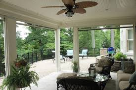 Roll Up Patio Shades by How To Beautify Your Patio With Outdoor Retractable Screens