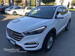 New & Used Hyundai Tucson For Sale In Vancouver | AutoTRADER.ca