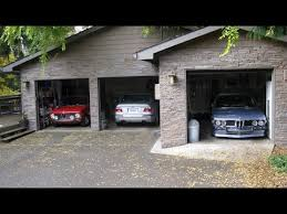 Do It Yourself 2 car garage dimensions