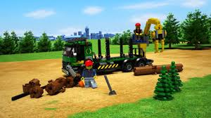 Logging Truck - LEGO City - 60059 - YouTube Lego Technic Mack Anthem 42078 Toy At Mighty Ape Nz Images Of Lego Logging Truck Spacehero Ideas Product Log Cabin Western Star Semi Amazoncom 9397 Toys Games Tow The Car Blog Set Review City 60059 From 2014 Youtube 2018 Brickset Set Guide And Database Wood Transporter Amazoncouk Garbage Truck Classic Legocom Us 4x4 Fire Building For Ages 5 12 Shared By 76050 Crossbones Hazard Heist