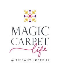 Magic Carpet Ride Tabs by Tiffany Josephs