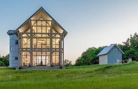 100 Modern Dream Homes Contemporary Inspiration Dering Hall