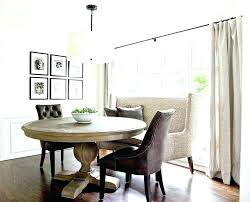 Full Size Of Where To Buy Dining Room Banquette Bench Table Seating Glamorous Excellent Ideas Round