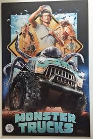 MONSTER TRUCKS 11