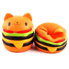 45% OFF] Cat Hamburger Food Jumbo Squishy Cake Squeeze Slow ... Personal And Home Welcome To Beanbagmart Supplied With Beans Mocha Chunky Jumbo Cord Bean Bag Armhair Gold Medal Leatherlike Vinyl Round Bag Chair Rentals Famifriendly Hotels In Bali That The Kids Will Love Aviator Replica Armchair Old Brown Pu Leather Alinium Silver Multiple Colors Walmartcom Giant Snorlax Boo Unboxing Pokemon Super Mario Mega Mammoth Sofa Black Sofa Amazoncom Ddl Classic Luxury