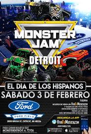 Monster Jam - Detroit, MI - VivaTuMusica.com Detroit Monster Jam 2016 Team Scream Racing 2018 Orlando See Gravedigger And Maxd At The Pit Party The Mopar Muscle Monster Truck Will Be Unveiled Photos Fs1 Championship Series In Rocking D Ended Advance Auto Parts Is Coming To Dallas My 2015 1 Backflip Youtube Returns Q February Scene Heard Tales From Love Shaque Trucks Hlight Day One Fair March 3 2012 Michigan Us Hot Wheels