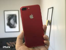 iPhone 7 Review Now in Product RED