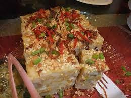recette cuisine proven軋le traditionnelle les 7 meilleures images du tableau kuih 芋頭糕sur