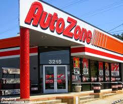 Car Parts Stores » |
