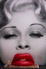 Mae West Lips Sofa Salvador Dali 1937 by Dali U0027s Mae West Lips Sofa Lips Tips Pinterest Mae West