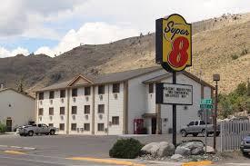 Hotels Motels Gardiner Montana