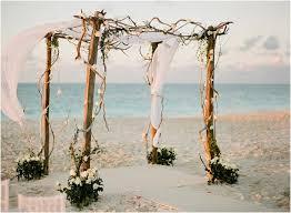 Rustic Wedding Decor Durban Top Photographer Beach
