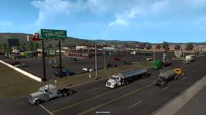 ATS - Oregon: Truck Stops - ATS Mod | American Truck Simulator Mod Ats Oregon Truck Stops Mod American Simulator Pennsylvania Legalizes Gambling At Transport Topics Balkan Grill Company Is The King Of Road Food Restaurant Review Mesquite Tx 203 Best Stops Images Big Rig Trucks Semi Vintage My Complete Lack Boundaries Tg Stegall Trucking Co Stop Alternatives The Places Amazoncom Modern Marvels History Movies Tv List In Wiki Stop On I90 Montana Around Lolo National Forest Area Reader To Truck Better Optimize Expand Parking Space And An
