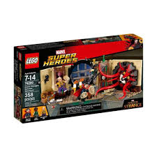 Jual Comic Con Lego Super Heroes 76047 Black Panther Pursuit Mainan ...