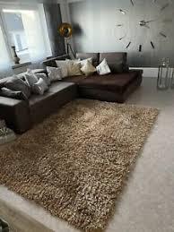 gold beige braun wohnzimmer ebay kleinanzeigen