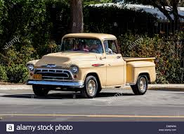 A 1957 Chevy Truck Stepside Stock Photo: 69021733 - Alamy Stella Doug Cerris 1957 Chevy 3100 Pickup Slamd Mag Truck Quiksilver Genho Stepside Built By Dp Familiar Territory Hot Rod Network Custom Alinum Billet Grille New Chevrolet Chop Top Yarils Customs 3d Chevy Truck Modified Cgtrader A Stepside Stock Photo 69021733 Alamy 1002cct01o1957chevypiuptruckcustomflamepaintjob Snow White Street The Grand