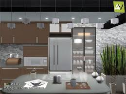 Sims 3 Kitchen Ideas by Sims 3 Kitchen Sets