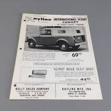 Parts Catalog - Page 19 Of 40 - IH Scout 1967 Chevy C10 Revitalized Stepside Ford Truck Parts Classic Alaide Canadaford Catalog Free Best 1969 Dodge Longbed Call For Price Complete 1948 Chevygmc Pickup Brothers Chevygmc 1955 First Series 55 11954 Chevrolet And 551987 Page 605 Of Gmc Accsories 2015 These Are The Car Mezzomotsports 1950