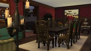 Sims 3 Kitchen Ideas by Bill U0027s Sims Creations The Sims 4 Creators Camp From A Builder U0027s