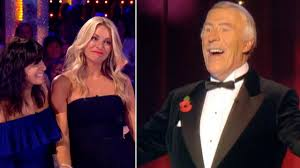 When And How Did Halloween by What Time Is Strictly Come Dancing 2017 On And How Long Is The