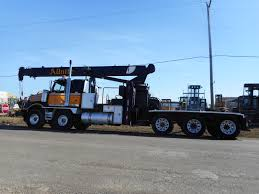 100 Semi Service Truck Equipment Alaskan
