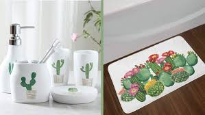 10 Cool And Fresh Cactus Themed Bathroom Decor Ideas Blog Home Decor Decor Grey Bathrooms Easy Home 30 Modern Bathroom Design Ideas For Your Private Heaven Freshecom Interior Gallery Decorating Walls Beautiful Remodels And Decoration Sconces Macyclingcom Spaces Photos Bathtub Master Bird Et Half Luxury Awesome Small Wallpaper Wallpapersafari Narrow Marvelous Apartment Japanese Designs Exciting Decorate Antique Colors Gray 45 For Rv Deraisocom 3d Planner Remodel Inspiration Kitchen Cabinet 100 Best Ipirations 25 Diy