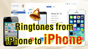 How to Transfer Ringtones from iPhone to iPhone 7 6S Plus 6S