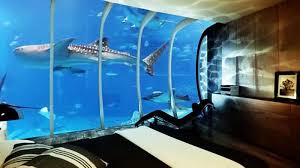 104 The Water Discus Underwater Hotel 27 Awesome Images Room