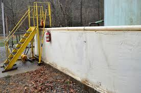 100 Gfs Trucking Disposal Gas Field Services