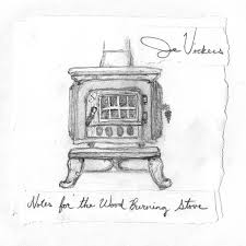 Wood Burning Stove EP